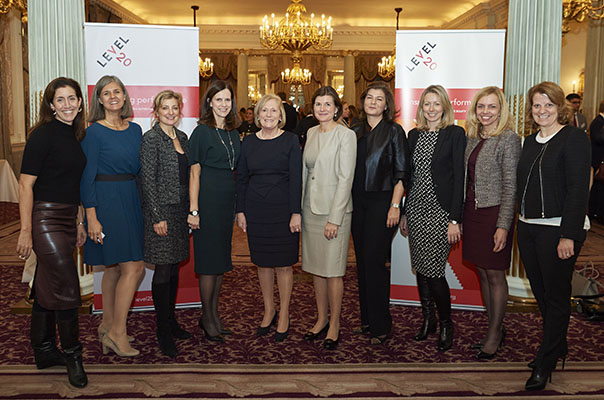 Bain Capital Managing Director Works to Inspire Women to Join Private Equity
