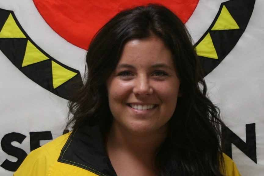 City Year Corps Member of the Month - December 2017: Lexi DiBella