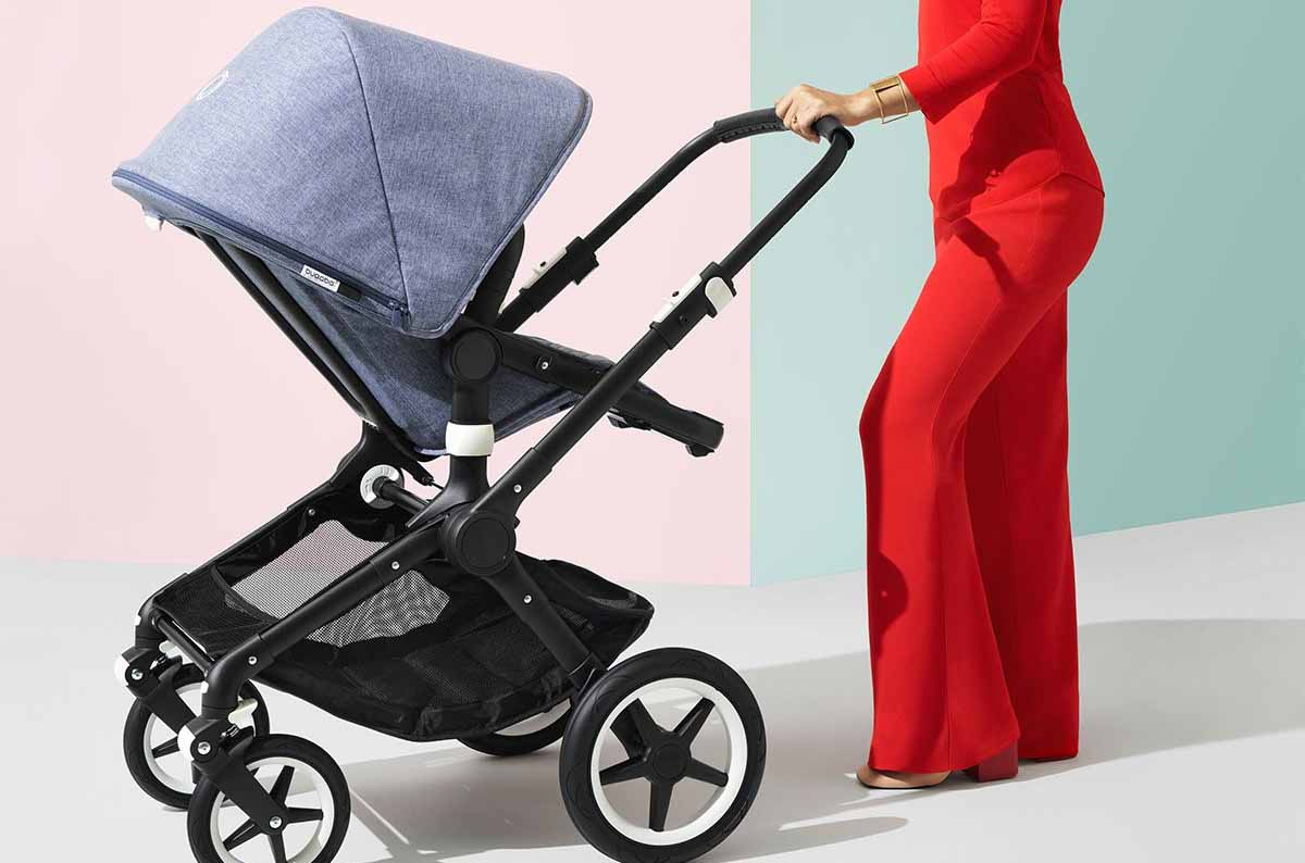 Bugaboo enters next growth phase with new shareholder Bain Capital Private Equity